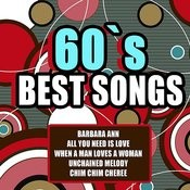60's Best Songs Songs