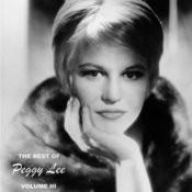 The Best Of Peggy Lee, Vol. 3 Songs