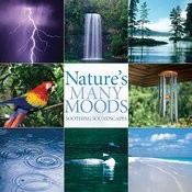 Nature's Many Moods Songs