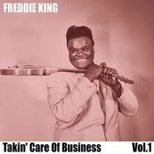 Takin' Care Of Business, Vol. 1 Songs