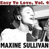 Easy To Love, Vol. 4 Songs