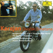 Dvorak / Smetana (2 CDs) Songs
