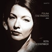 Piano Works Of Rota & Desyatnikov Songs