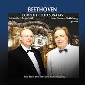 Beethoven: Complete Cello Sonatas Songs