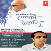 Bhule Jaoa Ganer Bani Songs