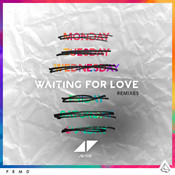 Waiting For Love Song