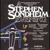 A Stephen Sondheim Evening Songs