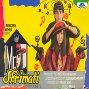 Mr. Shrimati Songs