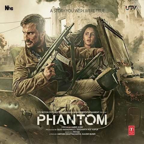 Phantom Songs Download Phantom Mp3 Songs Online Free On Gaana Com
