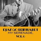 My Serenade, Vol. 6 Songs