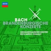 Bach: Brandenburg Concertos Songs