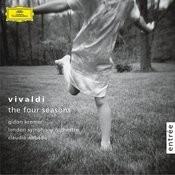 Vivaldi: The Four Seasons / Haydn: Trumpet Concerto, Sinfonia Concertante Songs