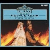 Borodin: Prince Igor Songs