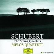 Schubert: The String Quartets Songs