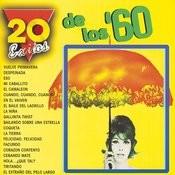 20 Exitos de los '60 Songs