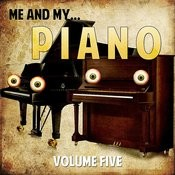 Me And My Piano, Vol. 5 Songs