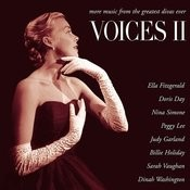 Voices II Songs