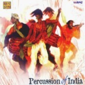 Percussion Of India Songs