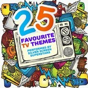 25 Favourite Tv Themes Songs