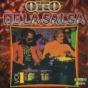 Colección Oro De La Salsa, Vol. 1 Songs