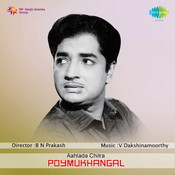 Poymukhangal Songs