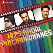 Hits from Punjabi Movies Songs