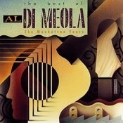 The Best Of Al Di Meola: The Manhattan Years Songs