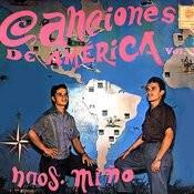 Canciones De América, Vol. 3 Songs