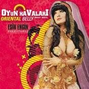 Oyun Havalari Oriental Belly Dance Music Songs