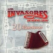 20 Rancheras Songs