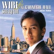 Live At Carnegie Hall Songs