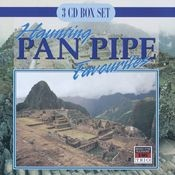 Haunting Pan Pipe Favourites Songs