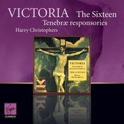 Victoria Tenebrae responsories Songs