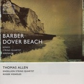 Barber - Vocal and Chamber Works Songs