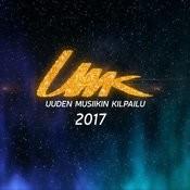 UMK - Uuden Musiikin Kilpailu 2017 Songs