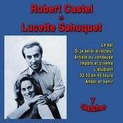 Robert Castel Et Lucette Sahuquet - Sketches Songs