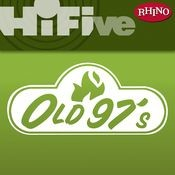 Rhino Hi-Five: Old 97's Songs