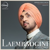 Laembadgini Song Song