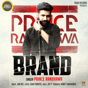 Brand Song