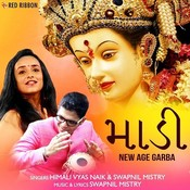 Maadi - New Age Garba Song
