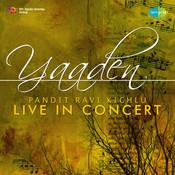 Yaaden - Pandit Ravi Kichlu (live Concert) Songs