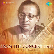 From The Concert Hall Vol1  Songs