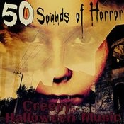 Mansion Of Ghouls MP3 Song Download- 50 Sounds Of Horror: Creepy