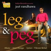 Leg & Peg Songs