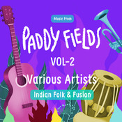 Music from Paddy Fields, Vol. 2 Songs