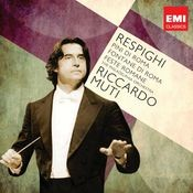 Respighi: Pines of Rome; Fountains of Rome Songs