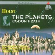 Holst : The Planets & Egdon Heath Songs