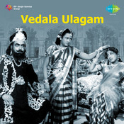 Vedala Ulagam Songs