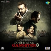 Lag Ja Gale MP3 Song Download- Saheb Biwi Aur Gangster 3 Lag
