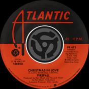 Christmas In Love / Always [Digital 45] (with PDF) Songs